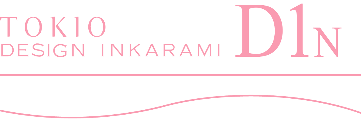 TOKIO DESIGN INKARAMI D1N