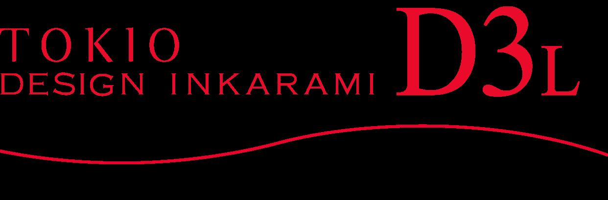 TOKIO DESIGN INKARAMI D3L