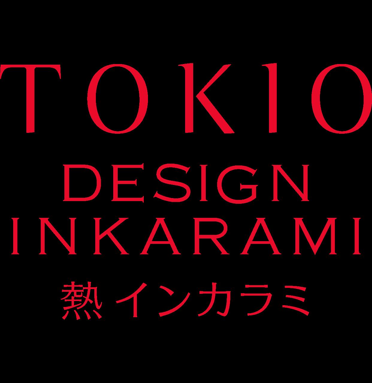 TOKIO DESIGN INKARAMI