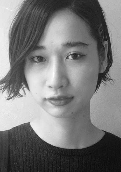 CHAUSSE-PIED EN LAITON 安齋 由美